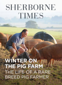 A Month on the Pig Farm Feb 19