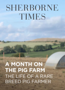 A Month on the Pig Farm Jun 19